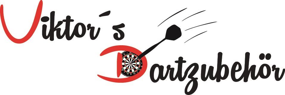 Viktor's Dartzubehör-Logo
