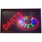 "Preview: LED-Werbebild ""Darts"""