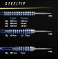 Mobile Preview: WINMAU Sub-Zero Steel 80% 24g