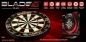 Preview: Winmau Blade 5 Dual Core