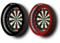 Preview: XQMax Sirius 6.0 LED Hoop Dartboard Surround Beleuchtung