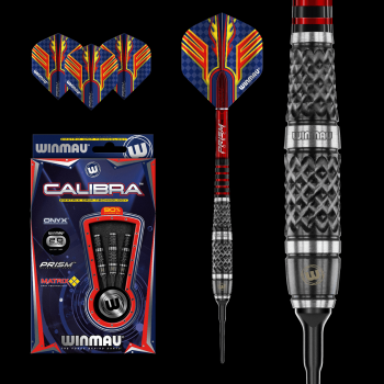 WINMAU Calibra 90% - Softdarts