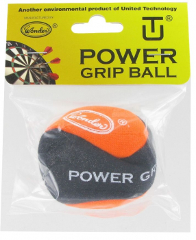 Bull´s NL - Power Grip Ball