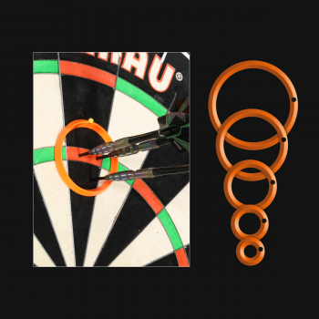 Winmau Simon Whitlock's Practice Ring Improvement - Trainings Ringe