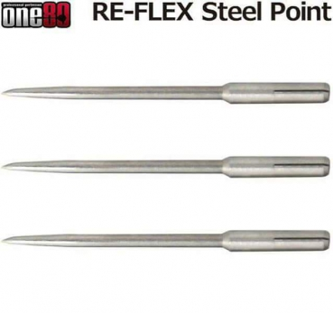 One80 Re-Flex Steel Points