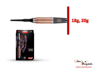 Target PHIL TAYLOR POWER 9FIVE Gen 5 - Softdarts