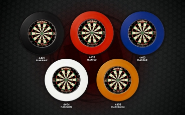 Winmau Dartboard Surround ohne Aufdruck