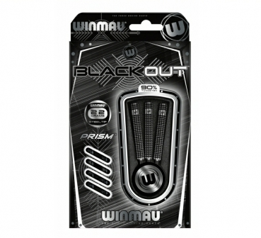 WINMAU Blackout 90% Steeldarts