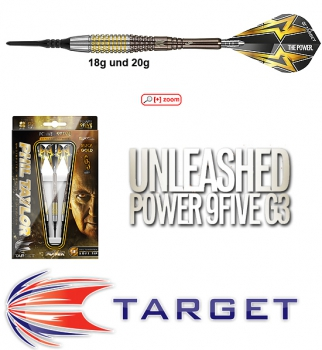 Target Phil Taylor Generation 3