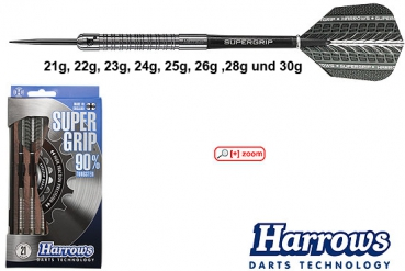 HARROWS Supergrip