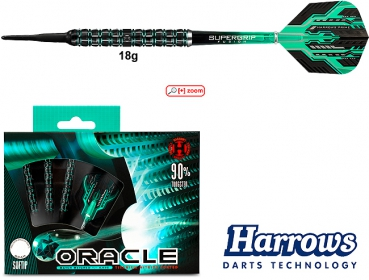 Harrows Oracle 90% - Softdarts