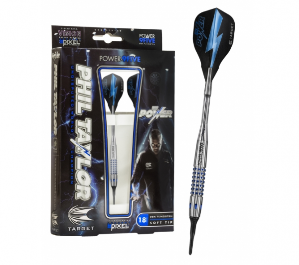 Target Phil Taylor Power 9Five