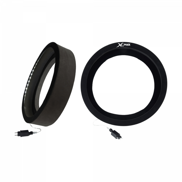 XQMax Sirius 6.0 LED Hoop Dartboard Surround Beleuchtung