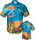 Wayne Mardle - Hawaii 501