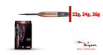 Target PHIL TAYLOR POWER 9FIVE Gen 5 - Steeldarts