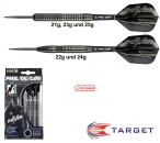 POWER 8ZERO Black 80% (Phil Taylor)