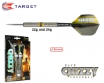 TARGET Chizzy Dave Chisnall Pixel Grip
