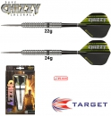 TARGET Dave Chisnall Chizzy Natural
